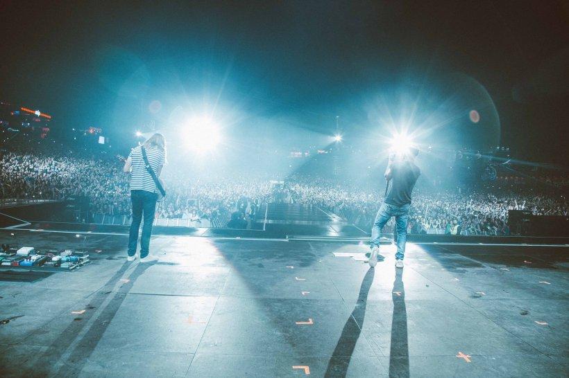 Concert Maroon 5. Detalii despre acces si sfaturile organizatorilor
