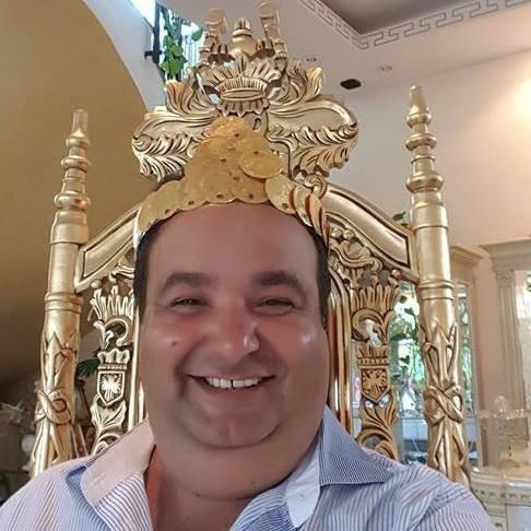 Regele Cioabă: Am votat ca Dumnezeu să ne dea o administraţie bună; noi romii depindem de ajutorul social