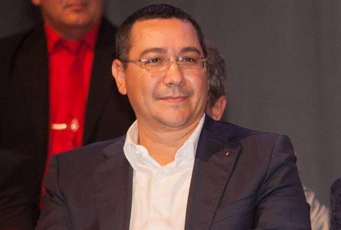 Victor Ponta, atac fără precedent la adresa lui Cătălin Predoiu