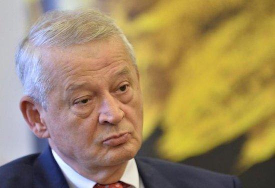 Sorin Oprescu: Nu o să recunosc niciodată acuzațiile. Nu sunt adevărate