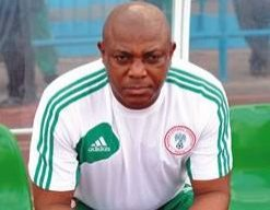 Doliu în lumea fotbalului. Stephen Keshi, fostul căpitan şi selecţioner al Nigeriei, a murit la 54 de ani  96