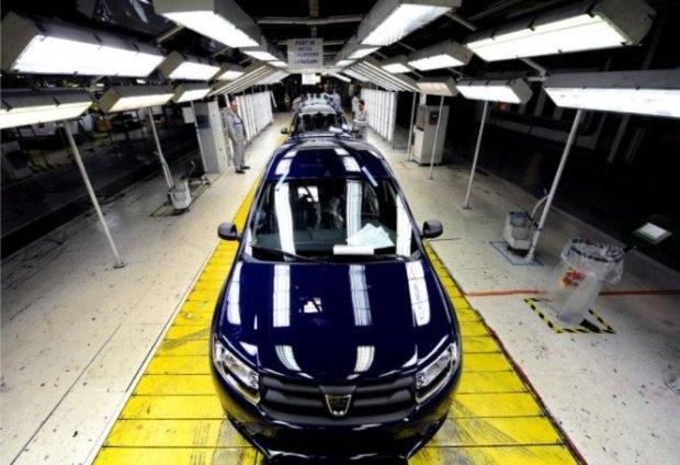 Trei modele Dacia, în topul celor mai bine vândute mașini din Rusia