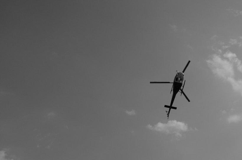 Un elicopter al armatei Emiratelor Arabe Unite s-a prăbuşit în mare. Doi militari au murit 534