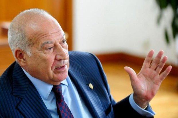 Dan Voiculescu: Adevărul iese mereu la suprafață, mai devreme sau mai târziu