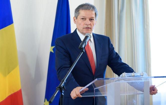 Schimbări în echipa premierului Dacian Cioloș