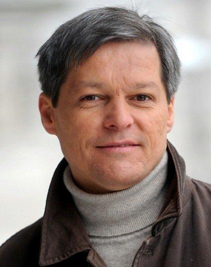 """Premierul Dacian Cioloş, despre viitorul său: """"Nu vă ..."""