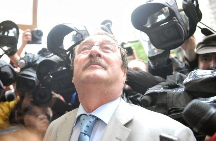 Prima reacție a lui Mircea Băsescu după ce a fost condamnat