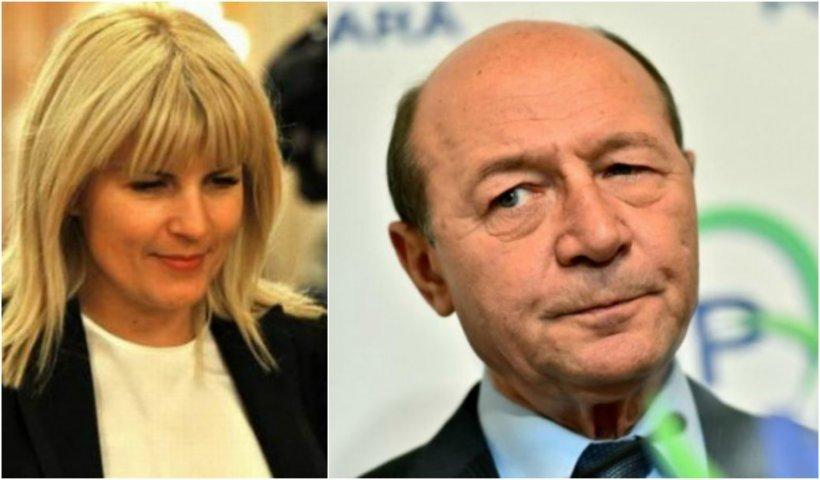 Udrea, despre condamnarea lui Mircea Băsescu: Pe fostul președinte decizia definitivă îl determină să nu mai spună nimic