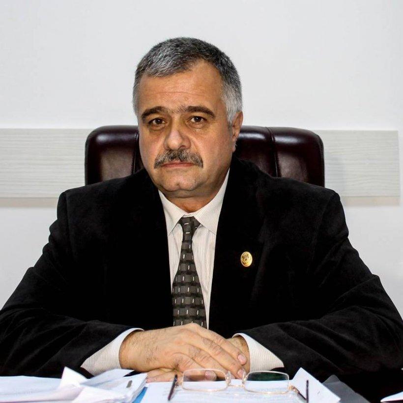 Deputatul Nicolae Florian s-a retras de pe listele de consilieri locali. A optat pentru Parlament