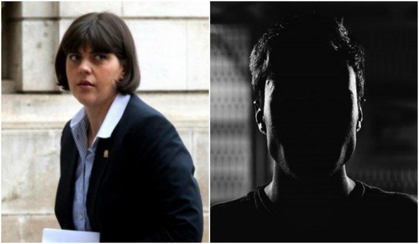 Teorie bombă în scandalul de spionaj al şefei DNA, Laura Codruţa Kovesi: Un şef SRI, implicat