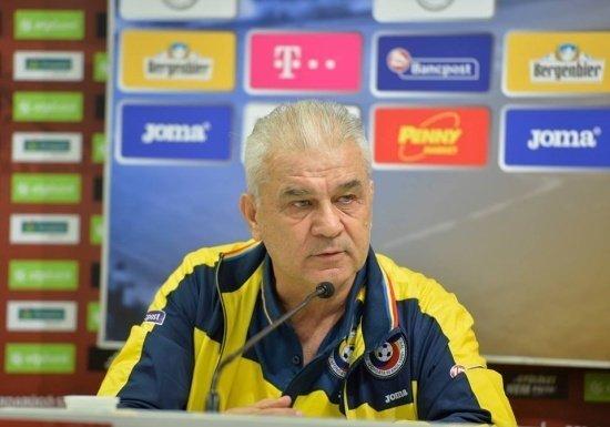 Iordănescu: Vreau să plec în concediu