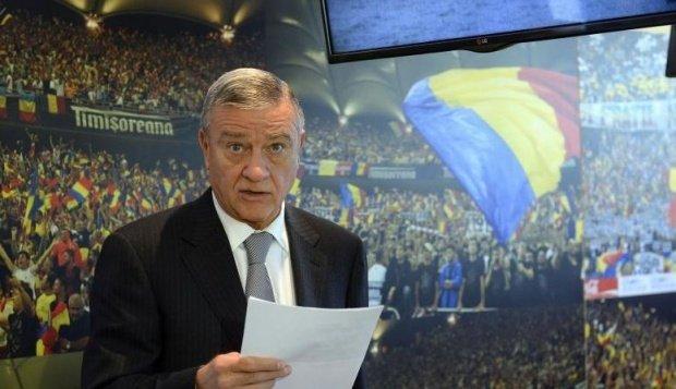 Mircea Sandu a reacţionat dur după eşecul Naţionalei de la EURO 2016