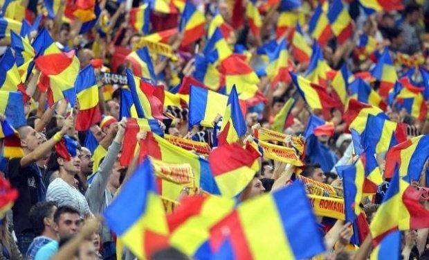 UEFA deschide o procedură disciplinară împotriva României și Albaniei