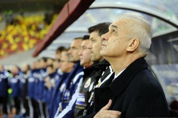 Site-ul Federației Române de Fotbal, spart de hackeri