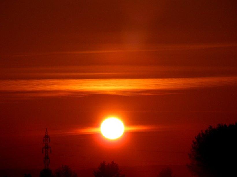 Temperatură maximă absolută la Miercurea Ciuc. Au fost înregistrate 33 de grade Celsius