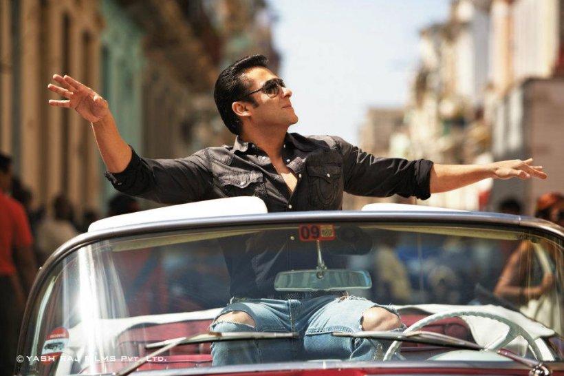 Salman Khan, gafă uriaşă într-un interviu. A revoltat o lume întreagă cu ce a putut să spună