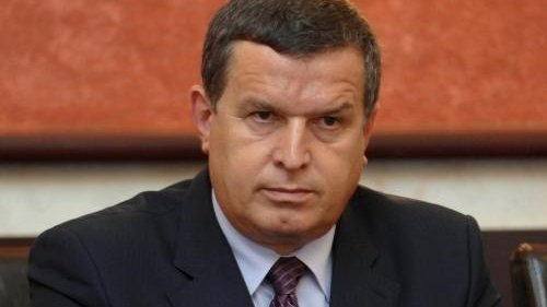Alegerea primarului din Râmnicu Vâlcea, Mircea Gutău, a fost invalidată de judecători