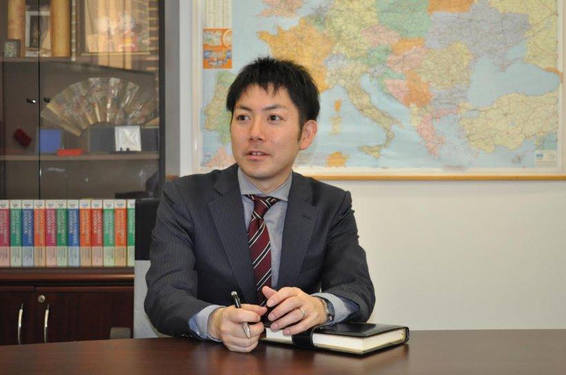 JETRO vrea să atragă companiile de IT din Cluj pe piața din Japonia