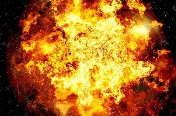 Cel puțin 29 de morți într-o explozie la un depozit de arme