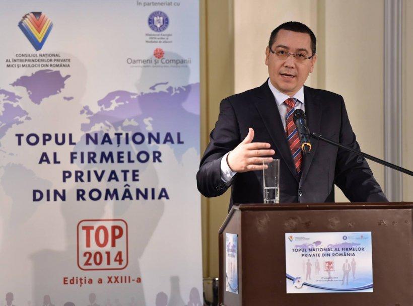 BREXIT. Victor Ponta: Este cel mai greu moment din istoria Uniunii Europene