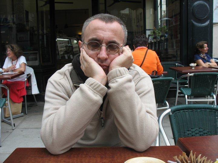 Dan Teodorescu, mesaj emoționant către cei care au donat pentru mama lui