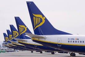 Gafa uriașă făcută de cei de la Ryanair la câteva ore după ce Marea Britanie a decis să iasă din Uniunea Europeană