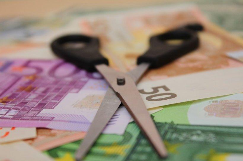 Cifre îngrijorătoare! România a trecut pe deficit după cinci luni - 0,1% din PIB