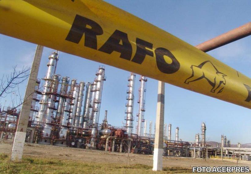Rafo Oneşti a fost cumpărată. Cine este noul proprietar al rafinăriei și ce legături are cu politicianul moldovean Renato Usatîi