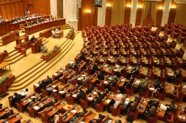 Val de demisii în Parlamentul României după alegerile locale
