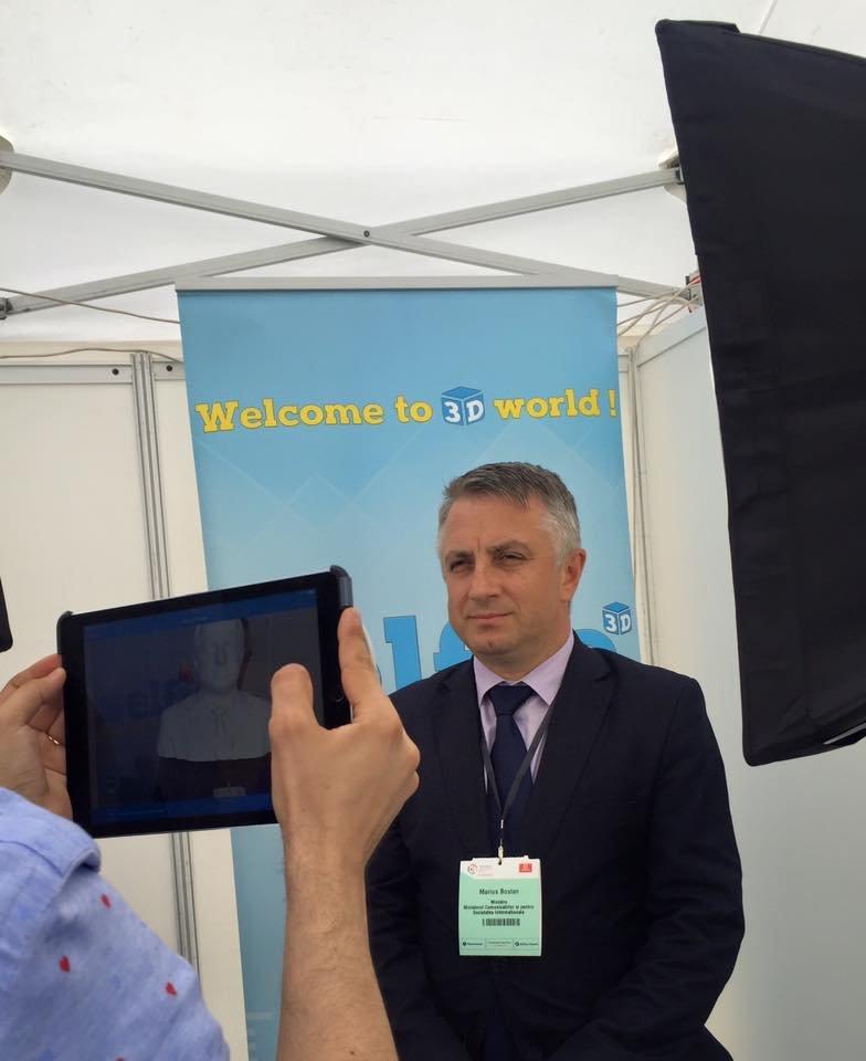 Social-democraţii cer demisia ministrului Comunicaţiilor Marius Bostan