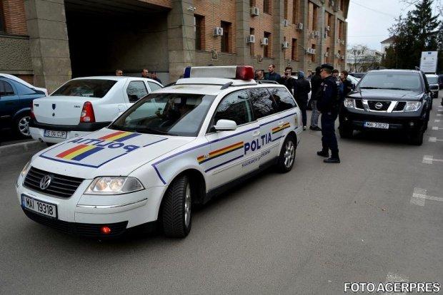 Percheziții în Bihor, la mai multe instituții publice, printre care și două sedii ale poliției