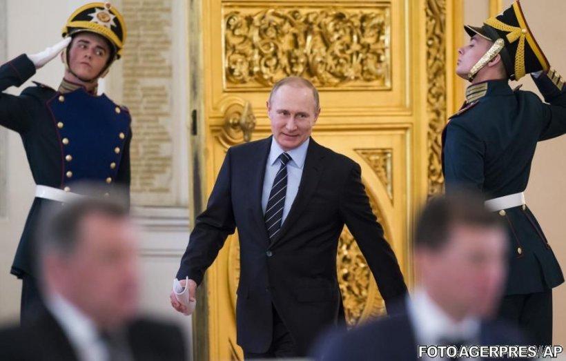 Vladimir Putin, decizia care va înfuria statele lumii. Cât de mult a prelungit embargoul pentru importurile de alimente