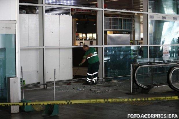Bilanţul atentatului de la Istanbul a ajuns la 43 de morţi