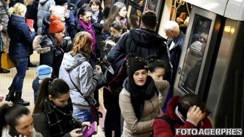 Finanțare pentru metroul din cartierul bucureștean Drumul Taberei. Când va fi gata