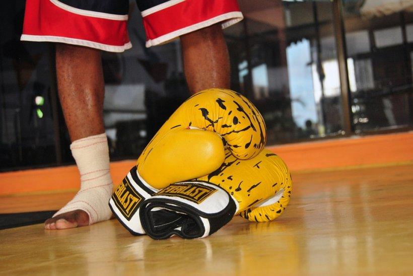Senatorul Manny Pacquiao vrea să revină în ringul de box