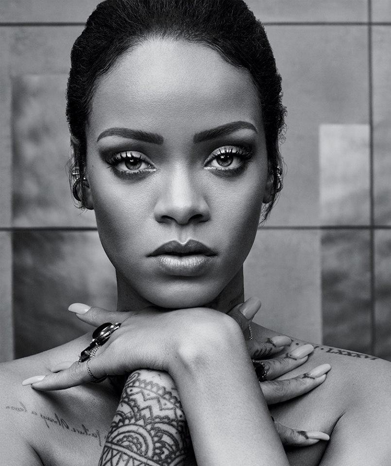 Rihanna, anunț de ultimă oră după atentatul terorist de la Nisa