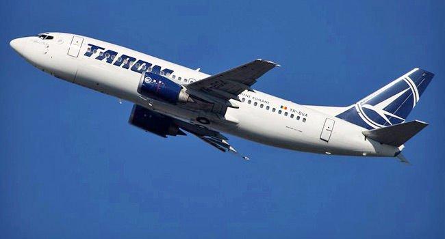 LOVITURĂ DE STAT în TURCIA. TAROM anulează toate zborurile către Istanbul
