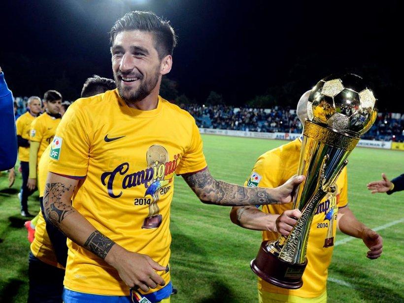 Steaua a câştigat Cupa Ligii. A avut nevoie de prelungiri ca să se impună cu 2-1 în faţa echipei Concordia Chiajna