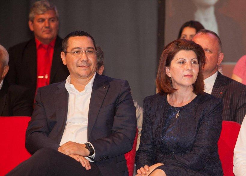 Victor Ponta a contestat verdictul de plagiat