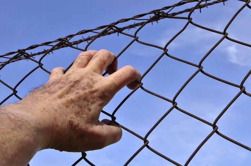 Mărturie dintr-o închisoare din România: Ploșnițele mișunau pe noi, viermi și pietre în mâncare