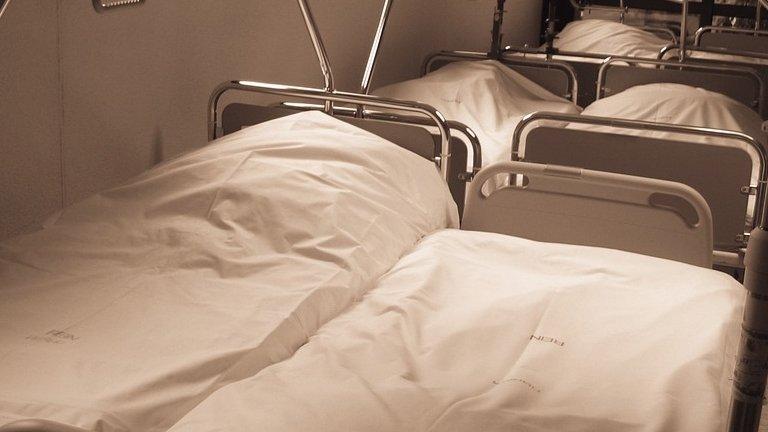 Secţia ATI de la Spitalul de Arşi va fi renovată cu 250.000 de euro. Când încep lucrările
