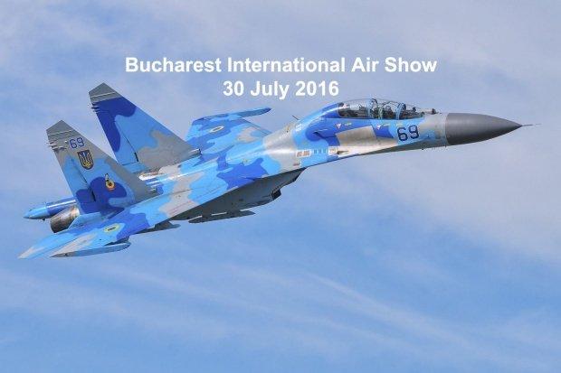 Fă-ți selfie la BIAS 2016 și te vezi la televizor. Cel mai mare show aerian din România are loc sâmbătă