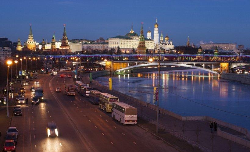 Rusia acuză Occidentul că încearcă să se implice în treburile interne ale Rusiei