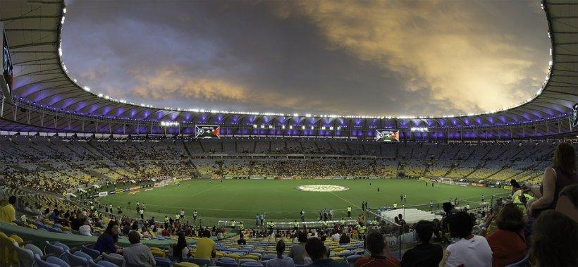 Jocurile Olimpice 2016: O poartă a stadionului Maracana, forțată chiar de autorități. Motivul este incredibil VIDEO