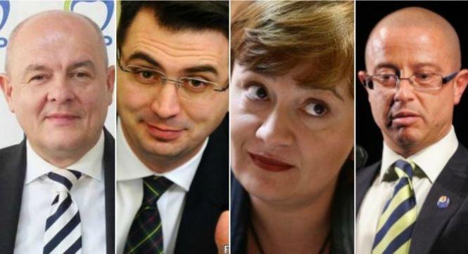 Cine sunt campionii la traseim politic