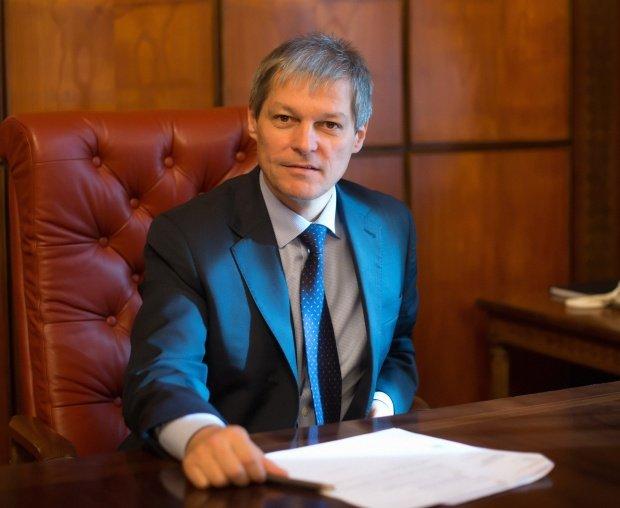 Dacian Cioloș a decis în privința viitorului ministru al Comunicațiilor