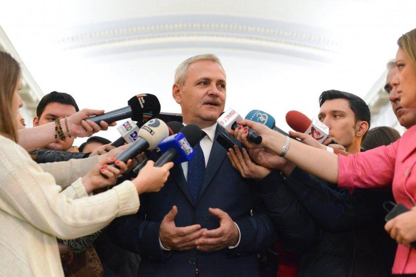 Vasile Dâncu, varianta PSD pentru postul de premier? Răspunsul președintelui Liviu Dragnea