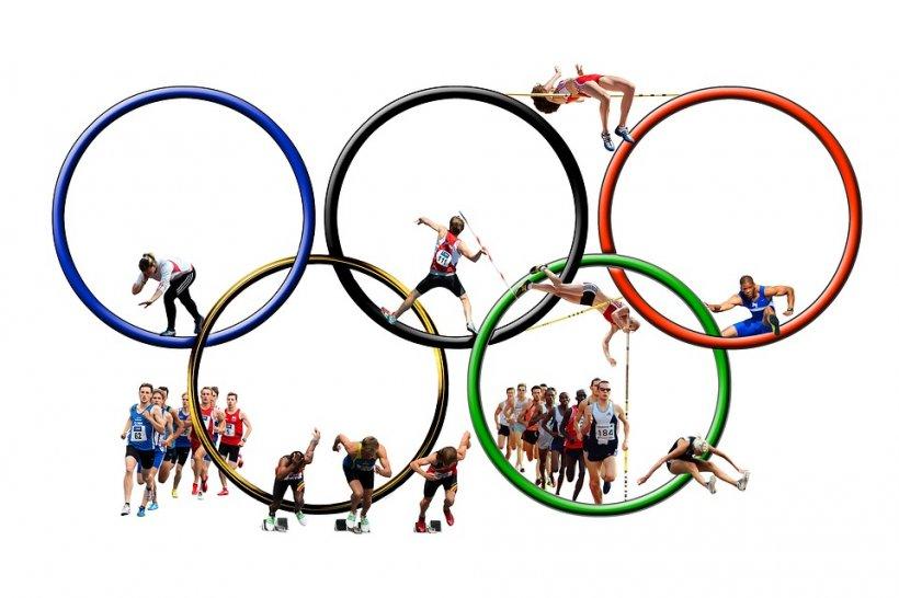 Jocurile Olimpice 2016: Sportiv prins dopat chiar înaintea debutului competiției