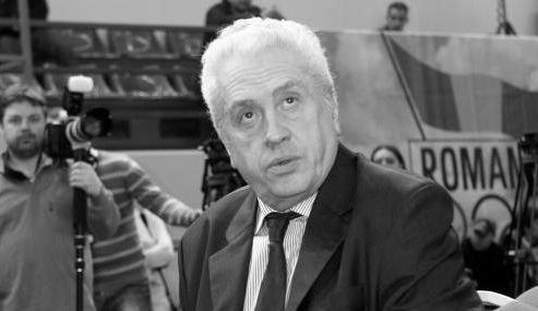 Fostul mare antrenor de atletism Nicolae Mărășescu s-a stins din viață la vârsta de 78 de ani