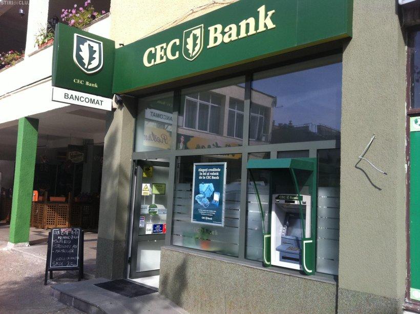 CEC Bank face primul pas spre administrarea privată